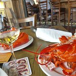 Lobster on Wednesday $14.99