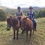 Billede af Vermont Icelandic Horse Farm