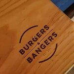 ภาพถ่ายของ Burgers & Bangers