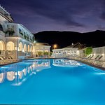 Meandros Boutique & Spa Hotel