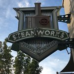 Foto de Steamworks Brewing Co