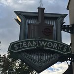 Foto van Steamworks Brewing Co
