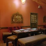 Foto de Taj Mahal Indian Restaurant