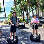 Foto de South Florida Trikke