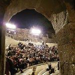 Photo of Herod Atticus Odeon