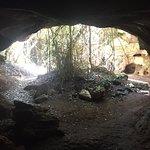 Фотография Пещера Амбросио