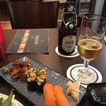 Aosora Sushi Restaurant Foto