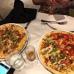 Flour & Barley Brick Oven Pizza의 사진