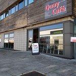 Bilde fra Quay Cafe