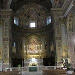 altar de san Marcello