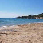Trapezaki Beachの写真