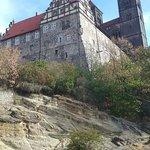 Photo de Quedlinburg Schloss