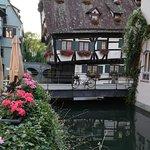 Fischerviertel Foto