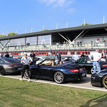 Ảnh về Autodromo Internazionale Enzo e Dino Ferrari