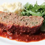 Horrible Meat Loaf From Boston Market...!