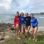 Boosy's Surf School Foto