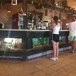 Bilde fra Lanzarote a Caballo