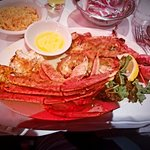 Φωτογραφία: City Island Lobster House