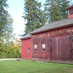The barn..10/10/18