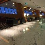 Photo of Qantas International First Lounge