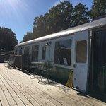 ภาพถ่ายของ Railway Tavern Restaurant