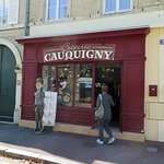 Photo de Creperie Cauquigny