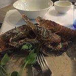 Foto de 2 Fish Restaurant