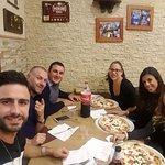 Fotografie: Pizzeria Add'e Guagliun