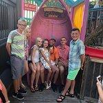 Foto de Fudpucker's Beachside Bar & Grill