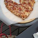 Foto de Rustico Restaurant Pizzeria