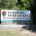 Sleeping Bear Dunes National Lakeshore照片