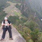 Photo de Huayna Picchu