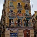 Casco Antiguo de Tarragonaの写真