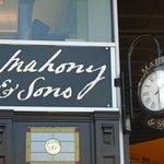 Foto de Mahony & Sons Pub