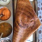 Foto de The Little India Restaurant