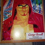 George Bovell