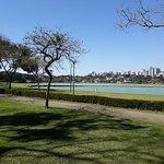 Parque Barigui