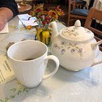 Foto de Birkinshaw's Tea Room & Coffee House