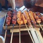 Billede af Warung Chef Bagus