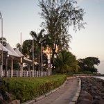 صورة فوتوغرافية لـ The Beach House Restaurant & Bar
