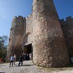 Samuilo fortress 1