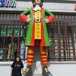 Фотография Улица Баумана (Казанский Арбат)