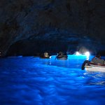 Photo of Grotta Azzurra