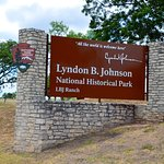 Foto van Lyndon B. Johnson State Park & Historic Site