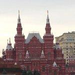 Foto de Lenin's Mausoleum