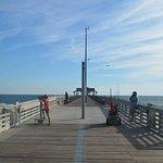 صورة فوتوغرافية لـ Jennette's Pier