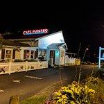 Bild från Captain Parker's Pub