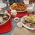 Foto van Arnold's Restaurant