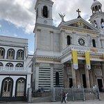 Foto de Basílica de Nossa Senhora de Nazaré