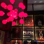 Φωτογραφία: MoMix Molecular Mixology Κεραμεικός